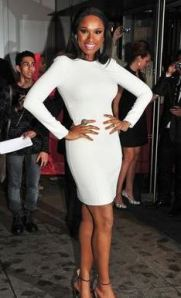 jennifer hudson, weight watchers, size zero, black women, african american women